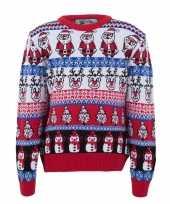 Goedkope foute kerst sweater voor volwassenen