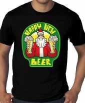 Goedkope grote maten kersttrui trui rodo proostende santa happy new beer voor heren 10176153